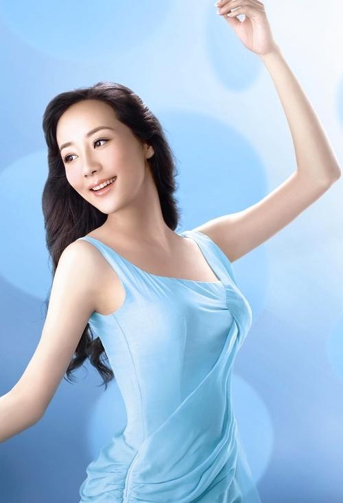 美女贴图+ +华声论坛
